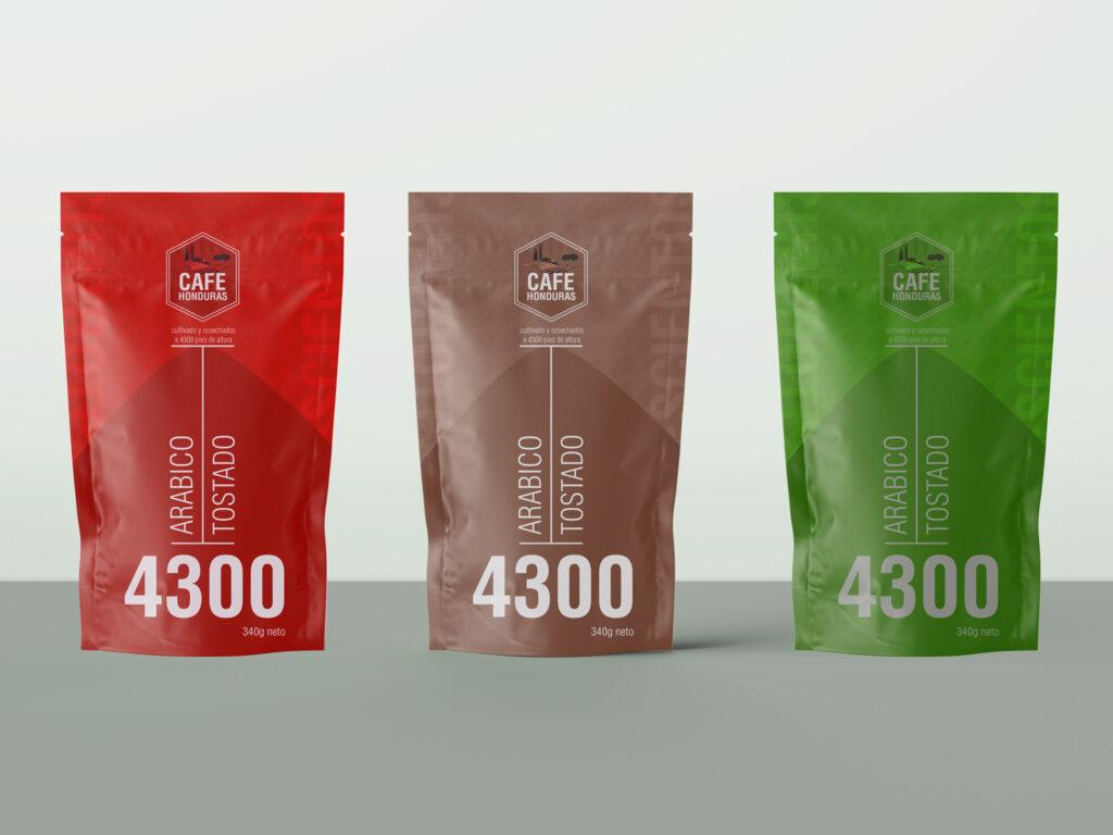 Cafe 4300